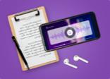 Utilizza la tecnologia text-to-speech per generare realistiche voci fuori campo in oltre 20 lingue